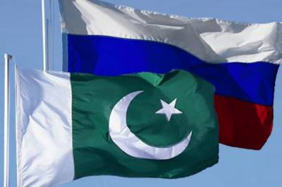 Pakistan-Russia hold first ever consultations on regional issues