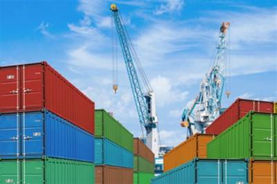 Services trade deficit expands to 53%