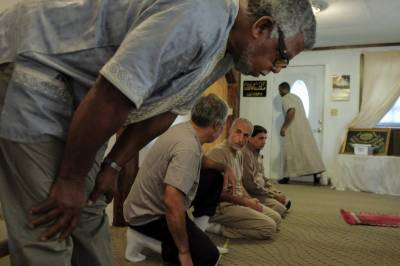 US Justice Department sues Virginia county for refusing to build mosque