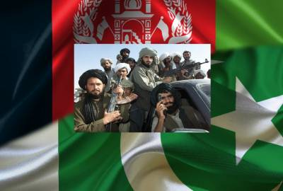 Why peace in Afghanistan cannot be achieved without Pakistan?