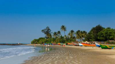 18 beaches of Pakistan identified as hot spots for tourism