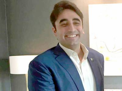 Bilawal Bhutto returns from Dubai