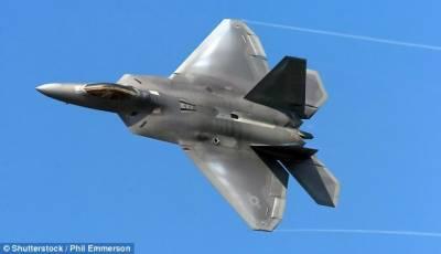 China J-20 Vs. US F-22: Alarm bells raised in western aviation industry