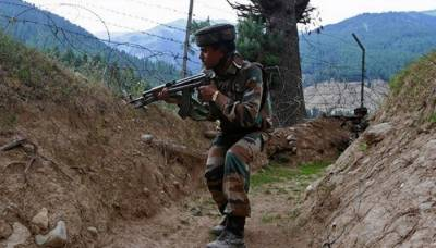 Indian Army casualties in Occupied Kashmir doubled in 2016
