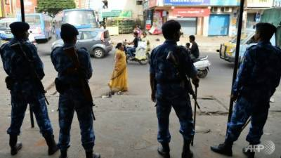 Indian Police arrest three for lynching couple over 'witchcraft' deaths