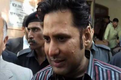MQM MPA Kamran Farooqui startling revelations
