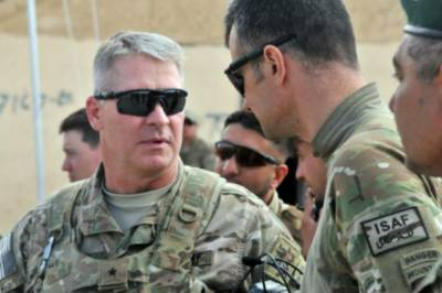US Army General demoted to Colonel rank and dismissed
