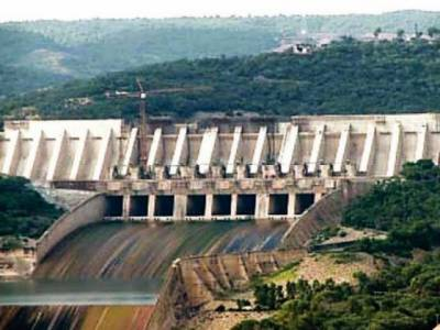 Dasu Dam project operational status