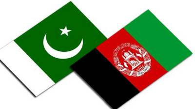 Pakistani envoy befitting reply to Afghanistan's allegations
