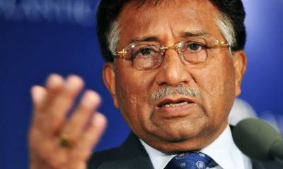 PM House rejects Gen (R) Pervaiz Musharraf's allegations