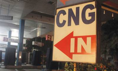 CNG Prices deregulated: Impacts upon common man