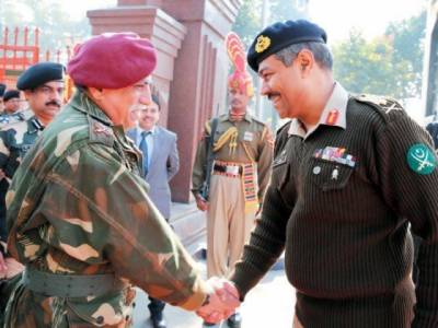 Commander Southern Command offers India to join CPEC
