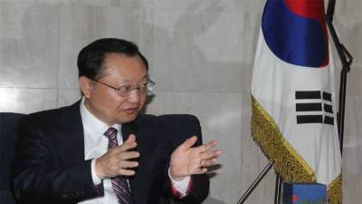 Eight Technology transfer Centres to be setup in Pakistan with South Korea help