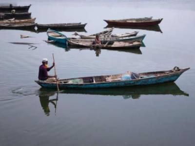 Indian Coast Guard arrests 26 Pakistani fishermen
