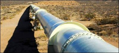 Karachi-Lahore LNG Pipeline to be inaugurated