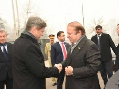 Pakistan-Bosnia defence ties to be enhanced: Bosnian PM