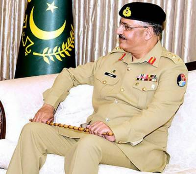 Pakistan-UAE reaffirm to forge deeper defence, security ties