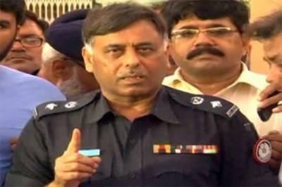 SSP Rao Anwar gets clean chit