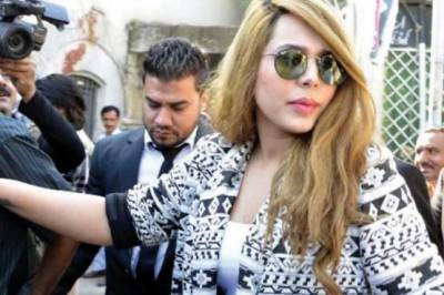 Supreme Court accepts Ayyan Ali's plea in ECL case