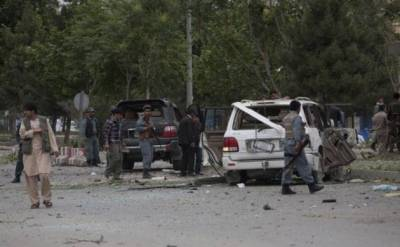 Afghan Taliban attack residence of lawmaker in Kabul