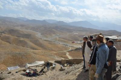 Afghan Taliban give go ahead to China to work on $3 billion copper project