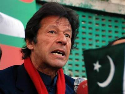 Imran Khan says NAB promoting corruption in Pakistan