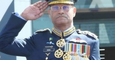 Its our responsibility to safeguard motherland: Air Chief