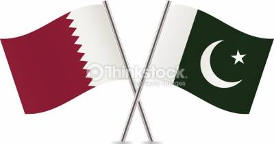 Pakistan-Qatar agree to cooperate in defence field