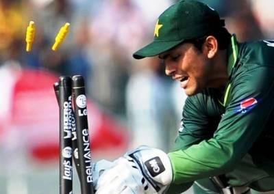 Kamran Akmal given green signal by PCB