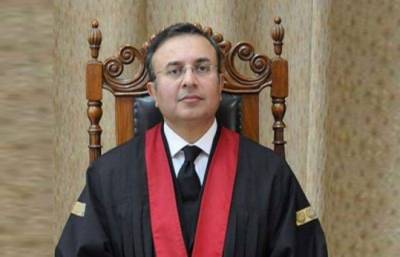 Lahore High Court CJ chairs high powered committee meeting