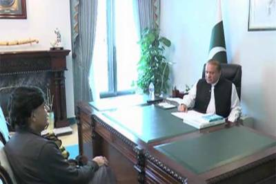 PM briefed over Rangers raid on Zardari close aide on Karachi