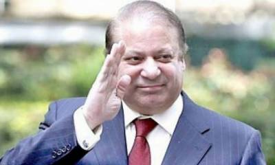 PM Nawaz Sharif lands back home after Bosnia visit