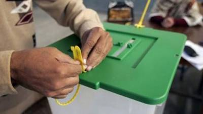 PML-N makes clean sweep in LB polls final phase