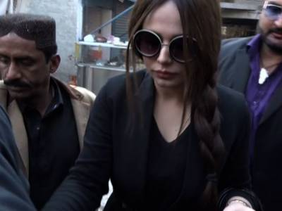 Why Supreme Court has referred back Ayyan Ali Case to SHC