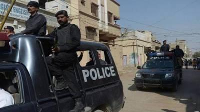 Key terrorist arrested by CTD