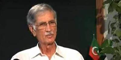 CM KPK reveals CPEC projects for the province