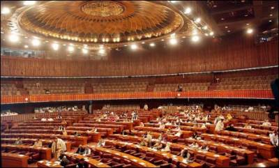 Companies Ordinance 2016 disapproved by Senate with majority vote