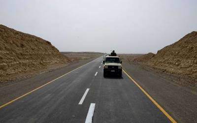 CPEC western route: China to finance 3 more projects