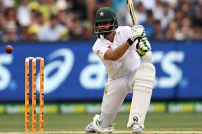 Pakistan Vs Australia 2nd Test Day 2 live update