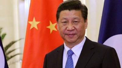President Xi Jinping congrats PM Nawaz Sharif