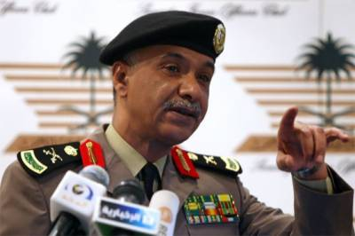 31 Saudi militants fighting in Pakistan: Saudi Interior Ministry