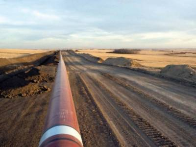 750-km LNG supply line completed from Sukkur to Lahore