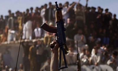 Kurram Agency tribesmen asked to surrender heavy weapons