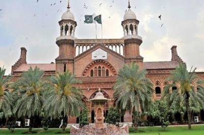 LHC seeks record of PPP, PTI chairmen's speeches against government