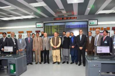 Pakistan to produce 8800 MW nuclear energy by 2030