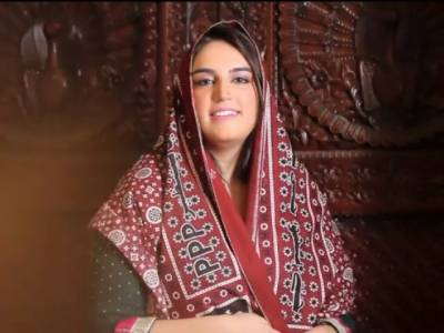 Bakhtawar Bhutto to contest General Elections 2018