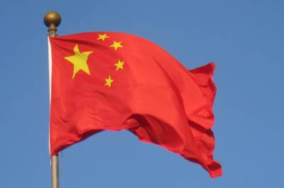 China to prosecute former Spy Chief