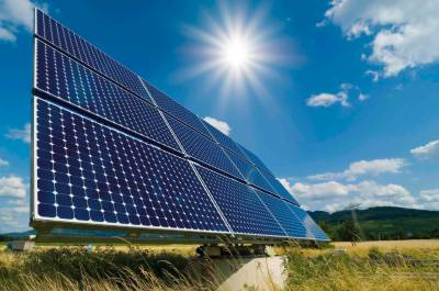 KP government to provide free solar power system in villages