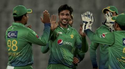 Pakistan ODI squad against Australia announced