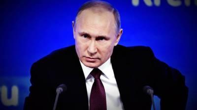 Putin vow to strike back on US sanctions